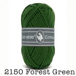 Cosy - 2150 Forest Green