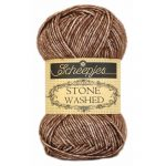 Stone Washed - 822 Brown Agate